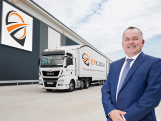 Michael Conroy leaves EV Cargo two months after promotion to UK CEO