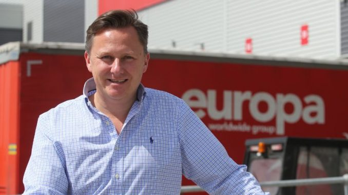 Europa chief attacks RHA over handling of Brexit and fuel crisis and calls for Richard Burnett's resignation