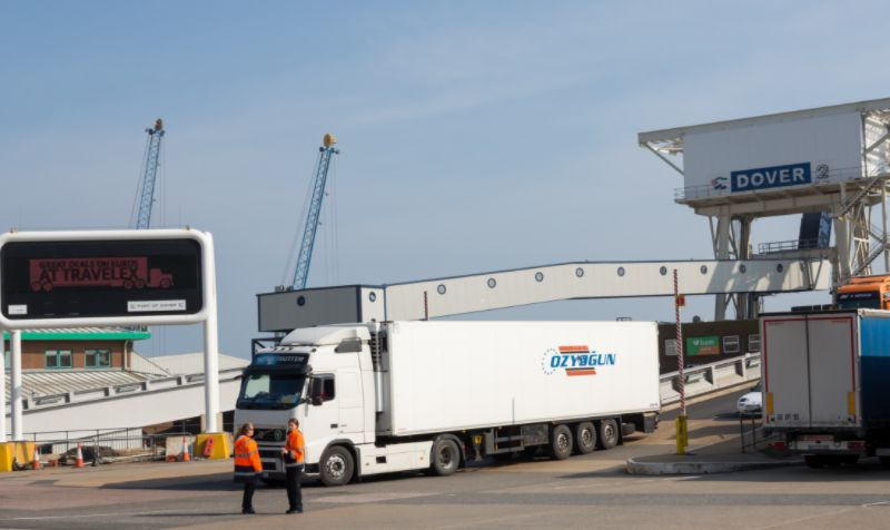 """Government plans for """"unfettered cabotage"""" will punish UK hauliers, RHA tells MPs"""