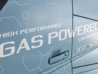 """LNG trucks """"no cleaner than diesel"""", new research finds"""